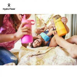 Gourde inox isotherme - Hydroflask enfant - 354ml