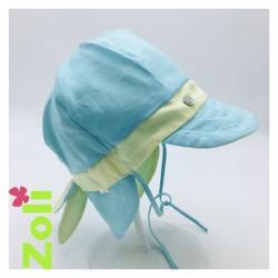Casquette enfant Patagonia - Kids trucker hat - Fitz Bear Grey