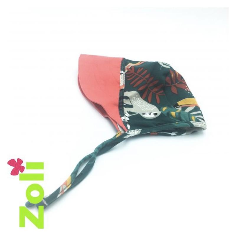 Beguin Zoli en lin - Jungle