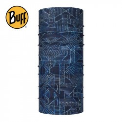 Buff enfant - Anti UV - Kasaï Night Blue
