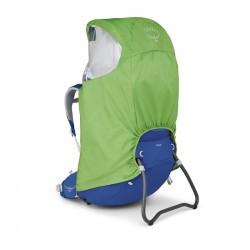 Porte-bébé de randonnée Osprey Poco Plus - Bleu