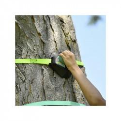 Prises d'escalade pour grimper aux arbres - Slackers