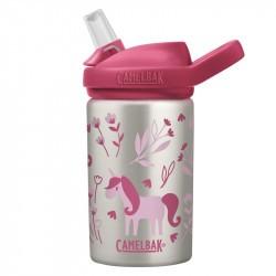 Camelbak Eddy Kids - Gourde inox enfant - Unicorn