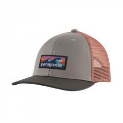 Casquette enfant Patagonia - Kids trucker hat - Drifter Grey