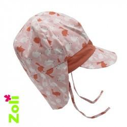 Chapeau de soleil bébé et enfant de Zoli - Boing Boing