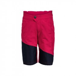 Short VTT enfant - Kids Moab Shorts - Red - VAUDE