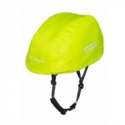 Couvre-casque Vélo enfant -  Kids Helmet Raincover - Yellow - VAUDE