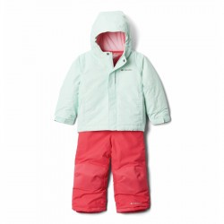 Ensemble neige enfant Columbia Buga - Sea Ice
