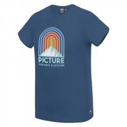 T-shirt garçon Goraka - Picture Organic Clothing