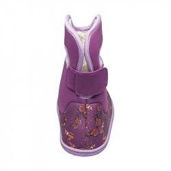 Bottes bébé - Bogs - Butterfly Purple Multi- 2021