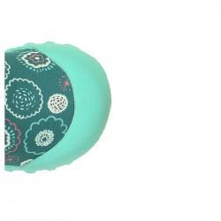 B-Moc - Botte bébé -20°C et 100% imperméable - Bullseye - Turquoise - Bogs