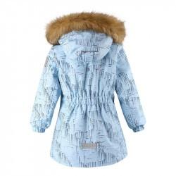 Veste hiver fille - Silda - Blue Dream - Reima - 2021