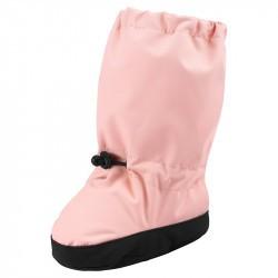 Chaussons portage chauds et imperméable - Antura - Reima - Powder Pink  - 2021