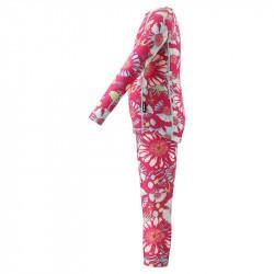 Sous-vêtements thermique enfant en laine et bambou - Taitoa - Reima - Rasberry Pink - 2021