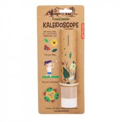 Kaléidoscope enfant Huckleberry emballé