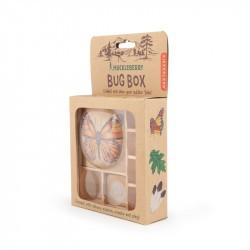 Boite loupe à insectes Huckleberry emballée