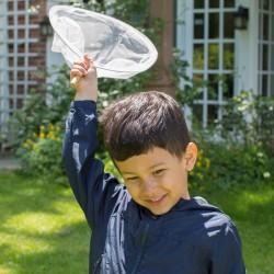 Filet à papillon enfant et épuisette pliable Huckleberry garçon