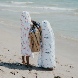 Tapis de jeu nomade et sac de rangement Play and Go Sea