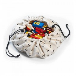 Mini sac à jouet Play and Go Cherry