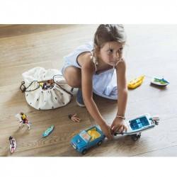 Mini sac à jouet Play and Go éclairs
