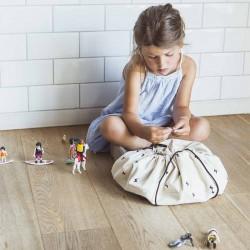 Sac à jouet mini Play and Go éclairs