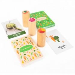 Sloli Editions Go les végétaux