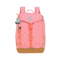 Sac à dos Lassig Adventures 14L Rose