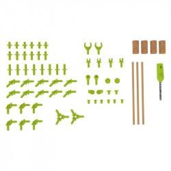 Connectors Terra Kids Kit personnages contenu