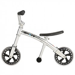 Draisienne Micro G-bike Chopper pour enfants