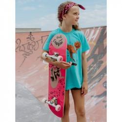 Roule Canaille Skate enfant Zoé l'écureuil