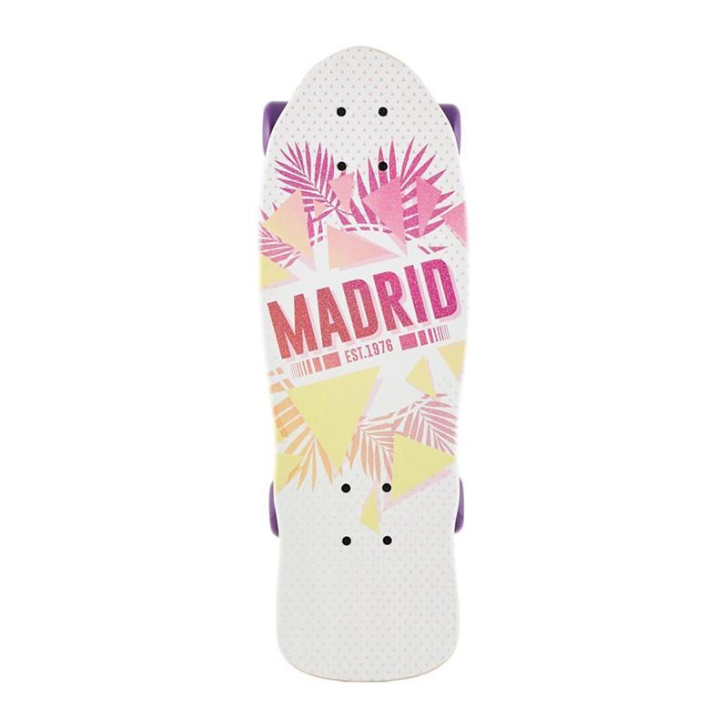 Skateboard enfant Madrid A partir de 6 ans Cruiser Oasis