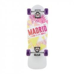 Skateboard enfant Madrid Cruiser Oasis