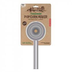 Poele à popcorn Huckleberry