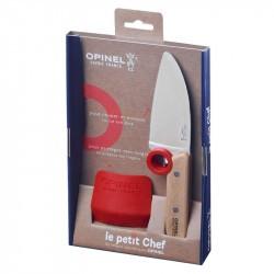 Couteau de cuisine Petit Chef Opinel