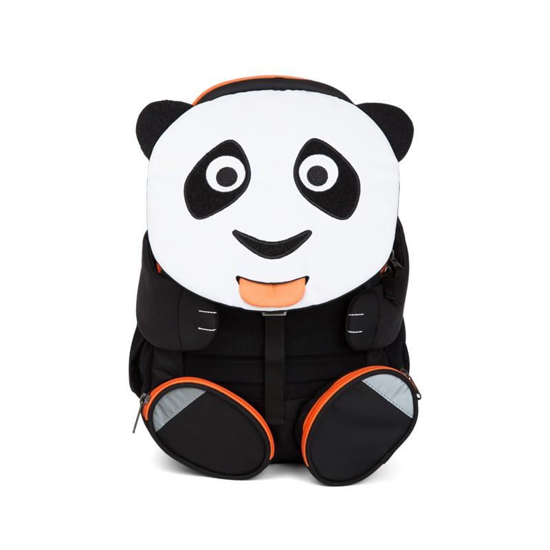 Sac à dos animaux Affenzahn - Grands amis - 3 à 5 ans - Paul le panda