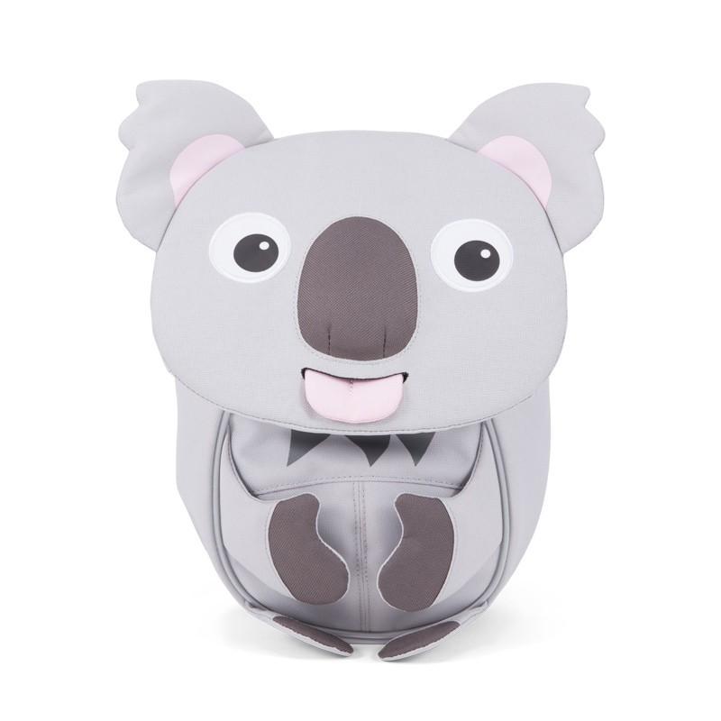 Sac à dos bébé Affenzahn - Petits Amis - 1 à 3 ans - Koala
