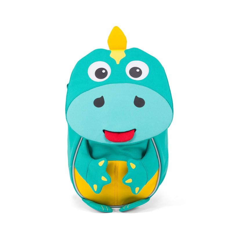 Sac à dos bébé Affenzahn - Petits Amis - 1 à 3 ans - Dino