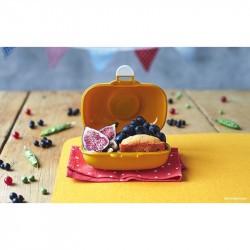 MB Gram - La boîte à goûter pour enfant par Monbento
