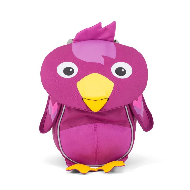 Sac à dos bébé Affenzahn - Petits Amis - 1 à 3 ans - Bella l'oiseau