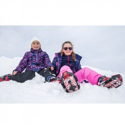 Raquettes à neige Shoshibaa enfant