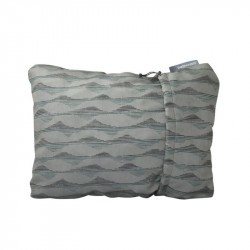 Oreiller compressible - Thermarest - Gray Mountain