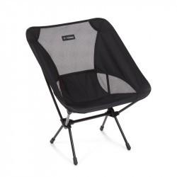 Chair One d'Helinox - Chaise pliante ultra légère - All black