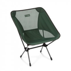 Chair One d'Helinox - Chaise pliante ultra légère - Forest green