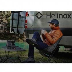 Chair One d'Helinox - Chaise pliante ultra légère