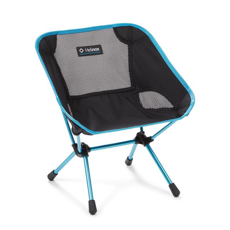 Chair One Mini d'Helinox - Chaise pliante enfant et ultra légère