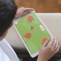 Kit d'activités - Semis tomate - Botaki - application