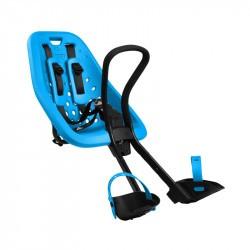 Yepp mini Thule - Siège bébé vélo avant - Bleu