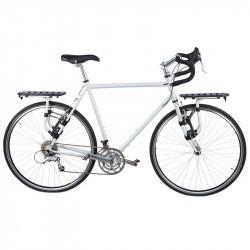 Porte bagage vélo sur aubans Thule Tour Rack