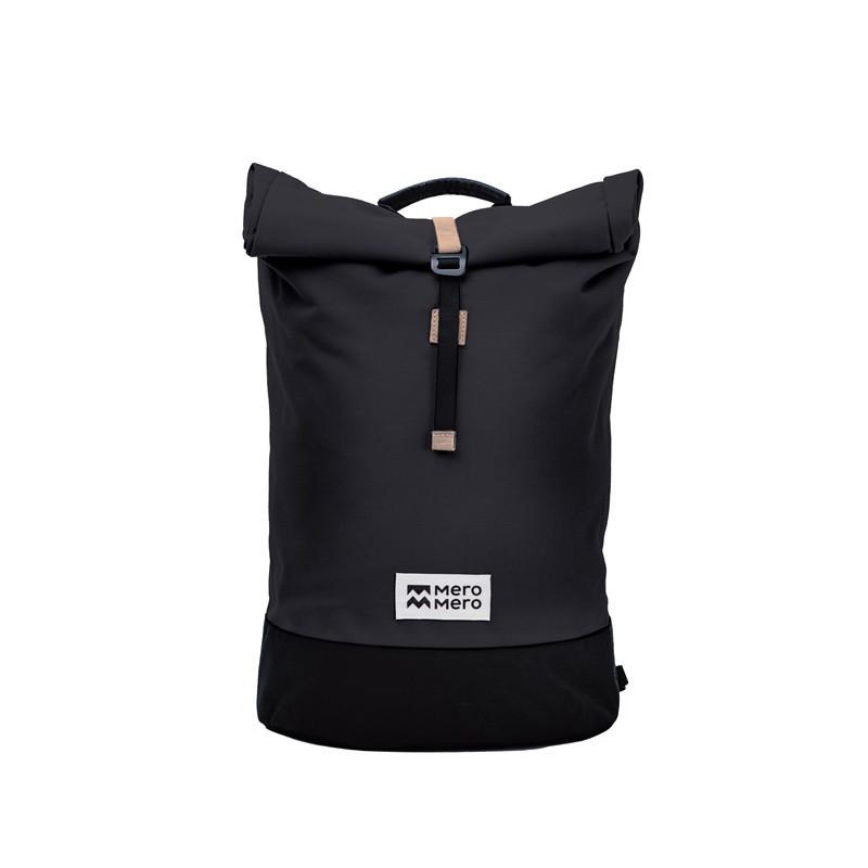 Sac à dos et sacoche vélo - Mini Squamish MeroMero - Dark Grey/Nude