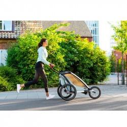 Thule Chariot Cross jogging